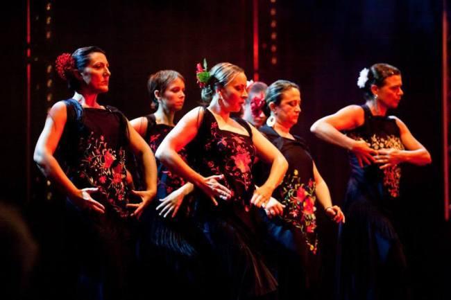 Danse Flamenco 2
