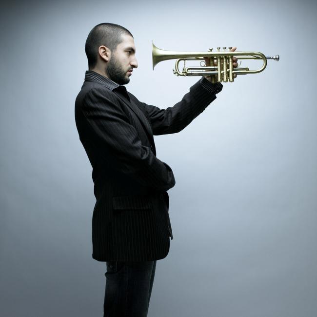 Ibrahim Maalouf propose un jazz fortement imprégné de sonorités arabes. Crédits DR.