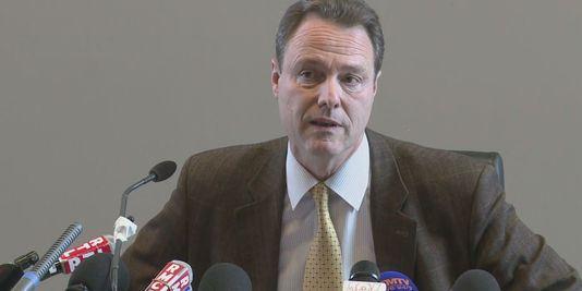 « En colère », après la diffusion de photos sur BFM TV, le procureur d'Annecy a annoncé « la possibilité de poursuites pénales ». (Crédit photo : Capture d'écran)