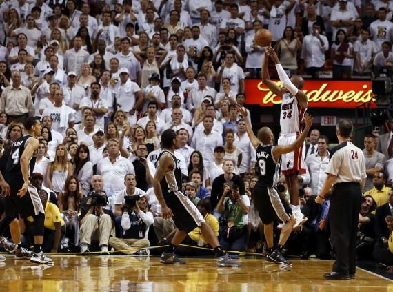 Les Spurs espèrent avoir appris de leurs erreurs pour ne pas revivre les même finales qu'en 2013. Crédit Photo : Derick E. Hingle-USA TODAY Sports
