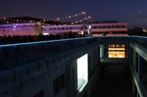 45 000 m2 dédiés à la création. (crédit GD)