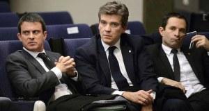 Arnaud Montebourg a provoqué la démission du gouvernement Valls. (Crédit photo : AFP)