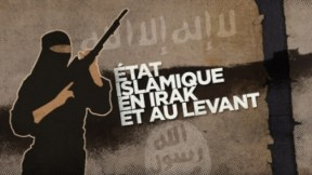 Les combattants de l'État Islamique n'hésite pas à user de propagande pour attirer de jeunes djihadistes. Crédit photo: afriqueinside.com