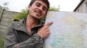 Emmanuel Daniel fier de montrer qu'un « autre monde est possible » (crédit  photo D.R.)