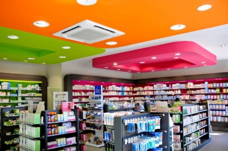 Les pharmacies s'opposent à la réforme des professions réglementées (crédit photo D.R.)