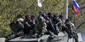 des-vehicules-blindes-aux-mains-de-separatistes-a-slaviansk
