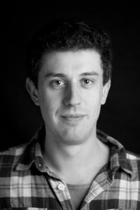 Simon Lambert a su associer sa formation d'ingénieur du son à son talent de photographe. (Crédit photo : Mathieu Farcy)
