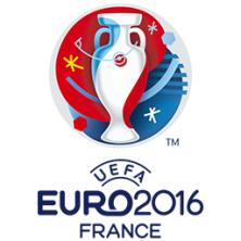 Logo Officiel Euro 2016