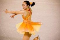 Miyabi Oba (Japon) a terminé 2è dans la catégorie sénior dames (crédit photo : Eva Garcin)