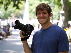 Brandon Stanton. (Crédit Photo : DR)