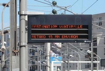 Les perturbations sur la ligne Nice-Vintimille devraient causer des retards pour les voyageurs  (crédit : D.R.)