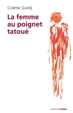 La femme au poignet tatoué (Crédit photo: DR).