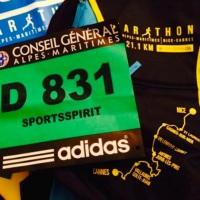 On a testé pour vous: le marathon Nice – Cannes