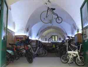 La boutique est située en plein centre-ville de Montpellier. (Crédit photo : D.R.)