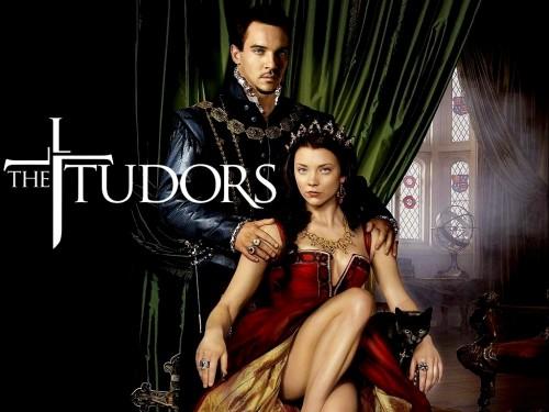 The Tudors compte quatre saisons, tournées entre 2007 et 2010 (photo D.R)