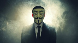 Anonymous a annoncé