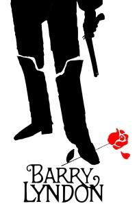 La série Barry Lyndon est l'adaptation du roman de William Makepeace Thackeray, Mémoires de Barry Lyndon (photo DR)