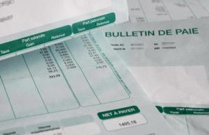 A l'horizon 2016, les fiches de paie de tous les salariés seront simplifiées. D.R.