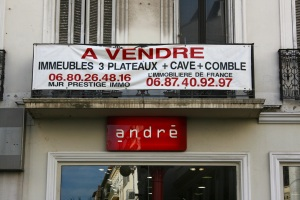 Illustration Immobilier Agence