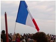 Le cortège du samedi 11 novembre a réuni quelque 23 000 personnes. (Crédit photo : Grégoire Bosc-Bierne)
