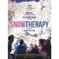 Snow Therapy : la thérapie de l'ennui