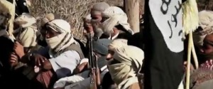 YEMEN-UNREST-QAEDA-VIDEO
