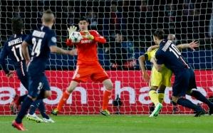 Paris St Germain v Chelsea - UEFA Champions League Second Round First Leg