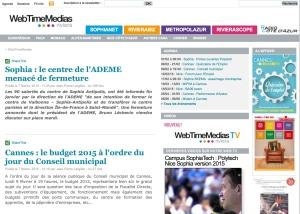 WebTimeMédias