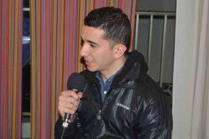 Karim Jabari Break The Floor Cannes