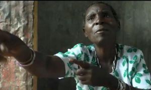 Tanzanie guérisseuse