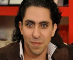 Raef Badawi Blogueur Arabie saoudite