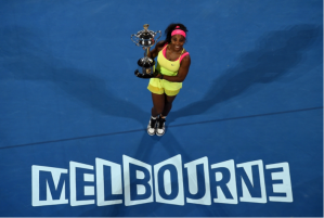 Serena Williams open d'australie 2015