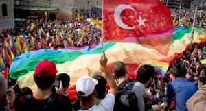 turquie gay pride lgbt
