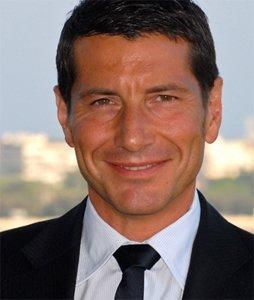 David Lisnard a été réélu avec plus de 56% des voix. Crédit : france3 régions.fr