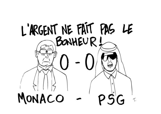 Avant Chelsea-PSG rappelons que le combat entre actionnaires richissimes continu (sans but), avec ce soir Abramovitch vs Nasser !