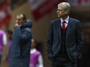 Arsène Wenger rumine le triste bilan qu'il dresse contre son ancien club (crédit photo : AFP)