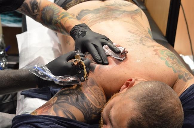 Art tatouage