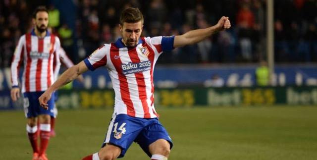 Gabi invite l'UEFA à prendre des sanctions à l'encontre de Daniel Carvajal. Crédit Photo : L'équipe.fr