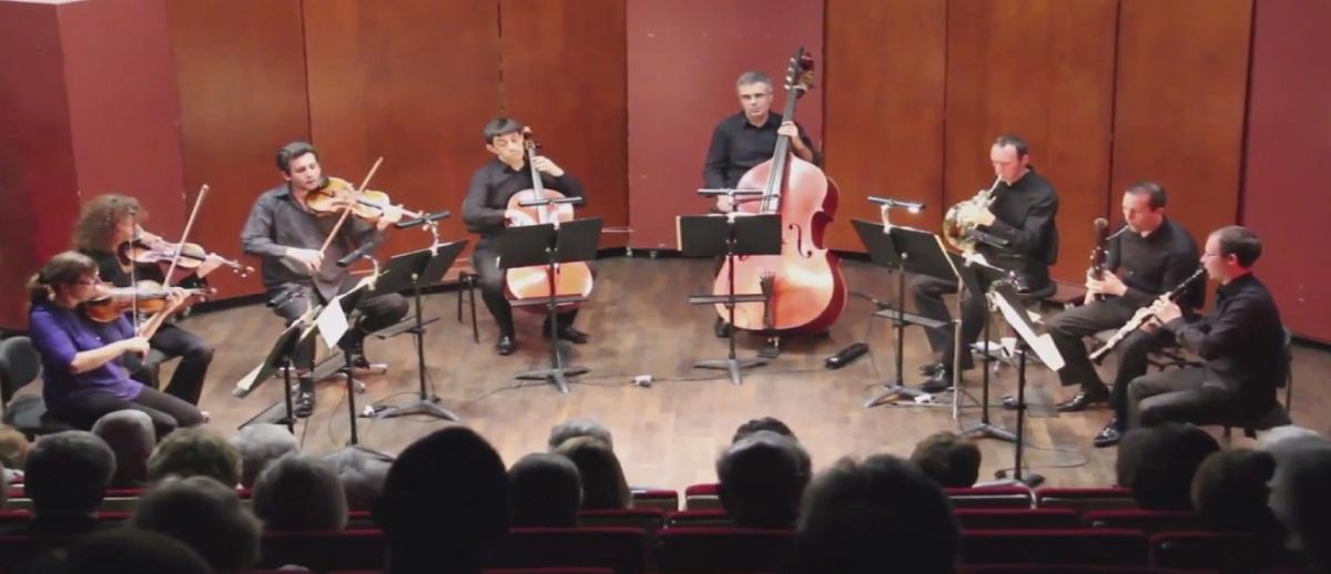Video musique de chambre des m lodies intemporelles for Bach musique de chambre