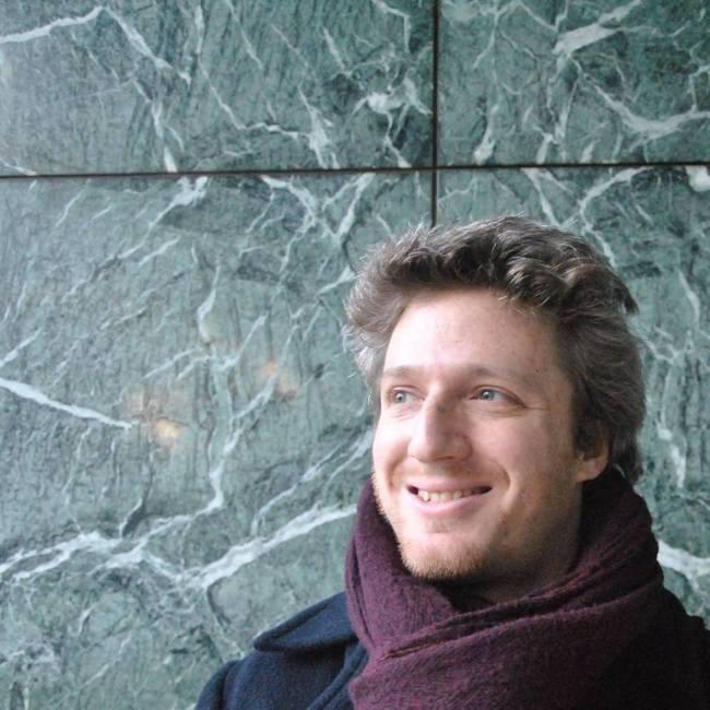 Joël Gombin rédige actuellement une thèse sur le sujet «Configurations locales et construction sociale des électorats. Étude comparative des votes FN en région PACA». (Utilisation autorisée par Joël Gombin)