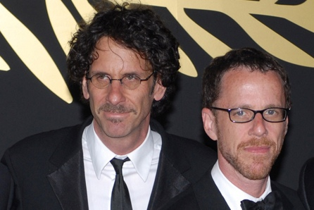 Les réalisateurs américains Joel et Ethan Coen récompensés en 1991 pour Barton Fink. Présidents du jury du 68e Festival de Cannes (crédit photo: http://www.israelvalley.com)