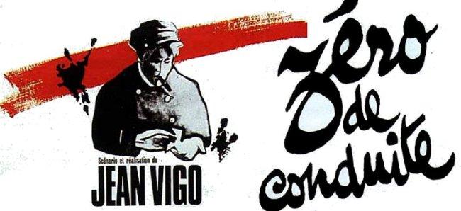 Zero de conduite Vigo