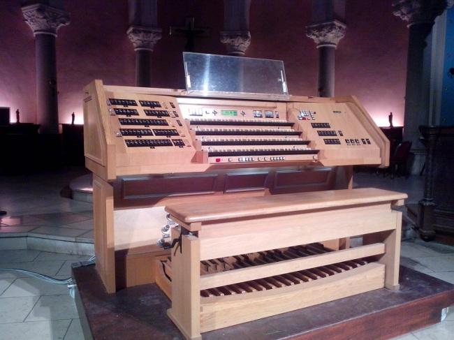 orgue choeur 1