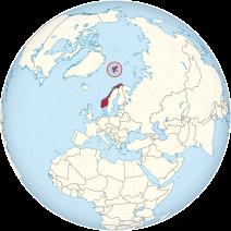 Bien que le Svalbard appartienne à la Norvège, il a un statut de neutralité particulier. (Image Wikimedia Commons sous licence CC BY-SA 3.0)