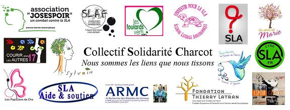 15 associations se réunissent pour faire connaître la maladie dont la fondation Thierry Latran.(Crédit photo : sinvestirsla.fr)