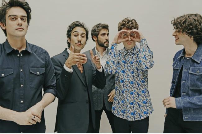 Le groupe a ce goût pour l'indépendance. Une caractéristique musicale qui nourrit leur créativité. (Crédit photo : Fanny Latour-Lambert)