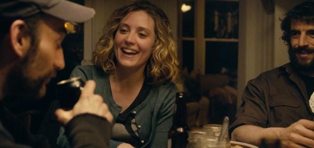 Les Loups, le dernier film de la réalisatrice québécoise Sophie Deraspe. (Crédit photo: www.filmsquebec.com)
