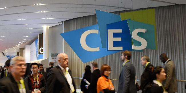US-LATEST-CONSUMER-TECHNOLOGY-PRODUCTS-ON-DISPLAY-AT-CES-2016