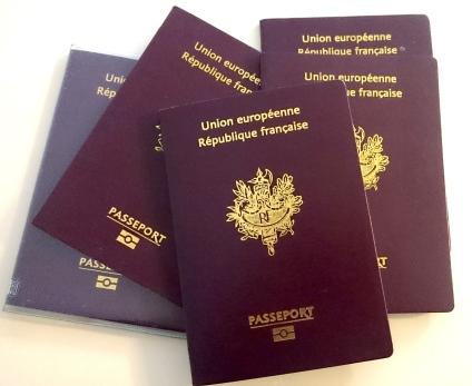 Le projet d'extension de la déchéance de nationalité suscite de vives réactions en France (crédits photo : Delphine Toujas)