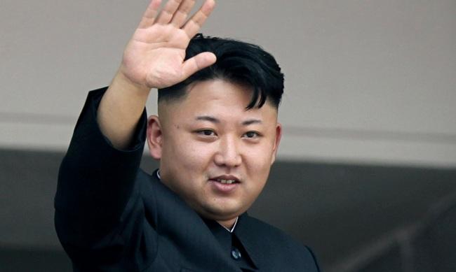 Le dirigeant nord-coréen Kim Jong-Un. Photo non datée. (crédit: wikimédia commons)